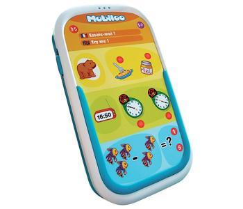Интерактивный планшет Mobiloo Zanzoon