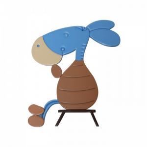 Аппликация для пеленального комода Bagnetto Lazy Donkey Feretti
