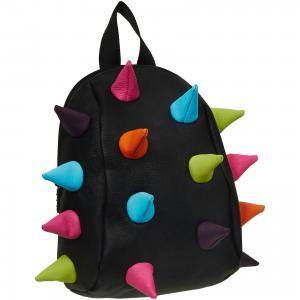 Рюкзак Rex Pint Mini 2, цвет черный мульти MadPax