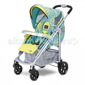 Прогулочная коляска  Z9 Smart Zooper