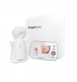 Видеоняня  AC1300 с 3.5 LCD дисплеем и монитором дыхания Angelcare