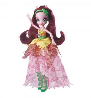 Кукла Equestria Girls Легенды вечнозеленого леса Глориоса Дэйзи 22 см Hasbro