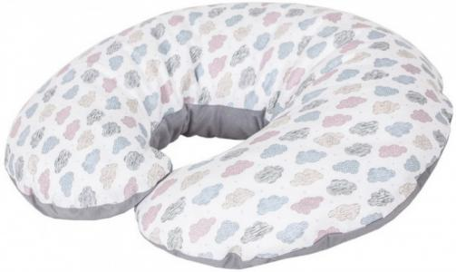 Подушка для кормления Physio Mini трикотаж Ceba Baby
