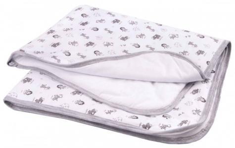 Одеяло  трикотажное 75х90 Daisy