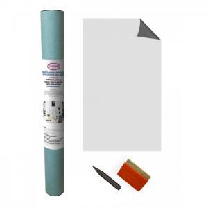 Магнитно-меловая доска для записей 60х90 см в наборе (3 предмета) Continent Decor Moscow