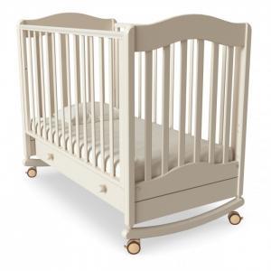 Детская кроватка  Ванечка качалка Гандылян