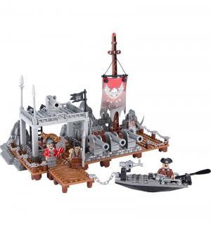 Набор для конструирования  Пираты 238 деталей Ausini