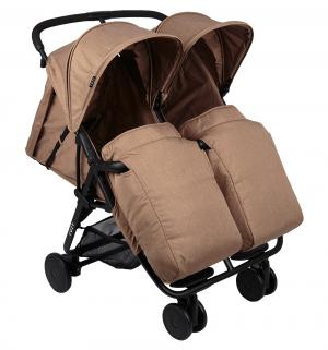 Прогулочная коляска  Smart, цвет: sand melange Cozy