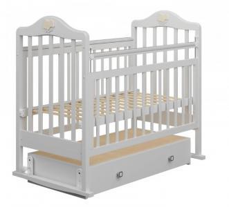 Детская кроватка  10 маятник универсальный Briciola