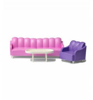 Мебель для кукол  Базовый набор гостиной Lundby