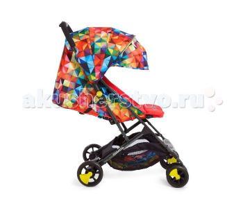 Прогулочная коляска  Woosh Cosatto