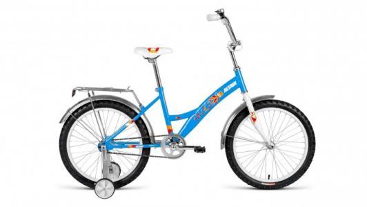 Велосипед двухколесный  Kids 20 13 Altair