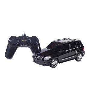 Машина на радиоуправлении  Mercedes-Benz GLK, черная 1 : 24 Rastar
