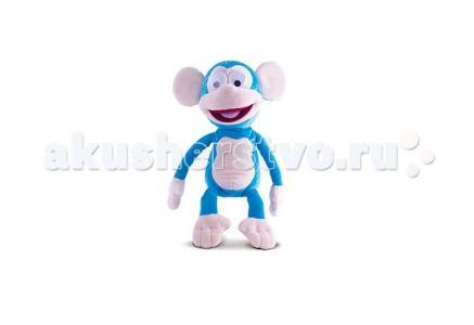 Интерактивная игрушка  Забавные друзья Обезьянка Ha IMC toys