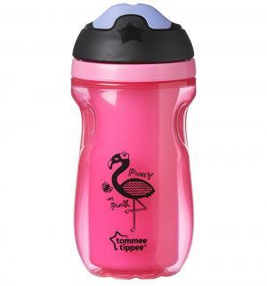 Термочашка  Explora, цвет: розовый Tommee Tippee
