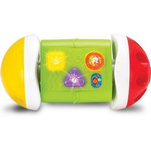 Развивающая игрушка 3 в 1  Валик WinFun
