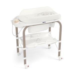 Пеленальный стол  bio, цвет: белый Cam
