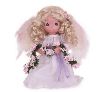 Кукла Украшаю небеса 30 см Precious
