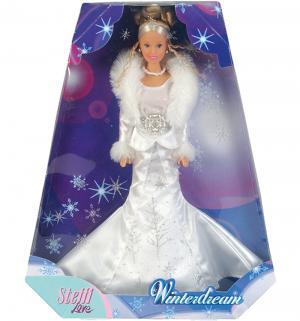 Кукла Steffi Снежная королева Simba