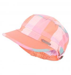 Бейсболка , цвет: розовый Sterntaler