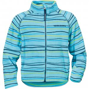 Толстовка MONTE KIDS PRINT для мальчика DIDRIKSONS. Цвет: голубой