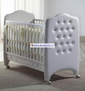 Детская кроватка  Firenze 125х65 Bambolina