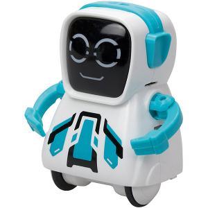 Интерактивный робот  Yсoo Покибот, синий Silverlit