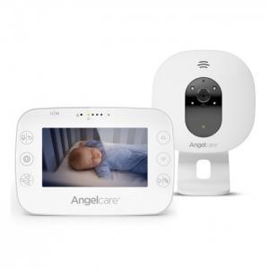 Видеоняня c 4,3 LCD дисплеем Angelcare