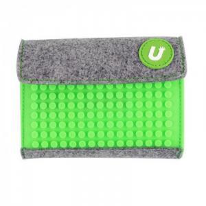Пиксельный кошелек felt small wallet WY-B007 Upixel