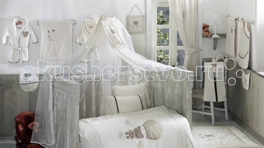 Балдахин для кроватки  Cute Bear Kidboo