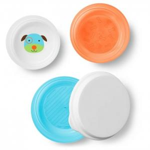 Набор контейнеров для завтрака Собака Skip-Hop