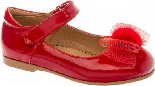 Туфли для девочки 998305 Tesoro