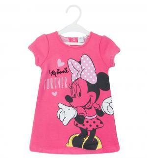 Платье  Minnie, цвет: розовый Sun City