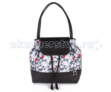 Сумка-рюкзак для мамы Uptown BabyOno