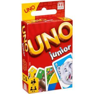Настольная игра  Uno для детей Mattel Games