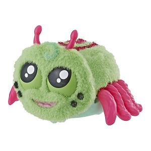 Интерактивная игрушка Yellies Паучок Фризз Hasbro