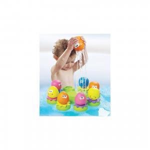 Игрушка для ванной  Друзья Осьминоги TOMY