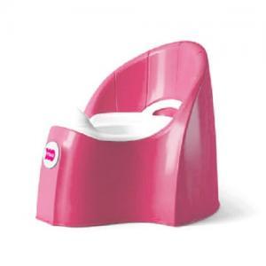 Горшок  Pasha, цвет: розовый Okbaby