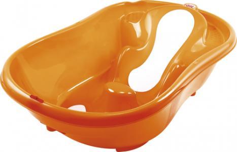 Ванна  Onda Evolution, цвет: оранжевый Okbaby