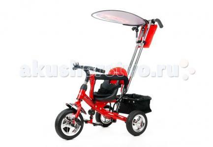 Велосипед трехколесный  Lexus LB-772 Liko Baby