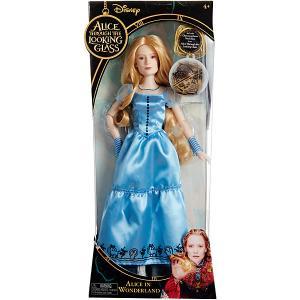 Базовая кукла Алиса, Алиса в Зазеркалье Jakks Pacific