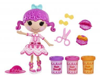 Кукла  c волосами из теста 33 см, 1шт. Lalaloopsy