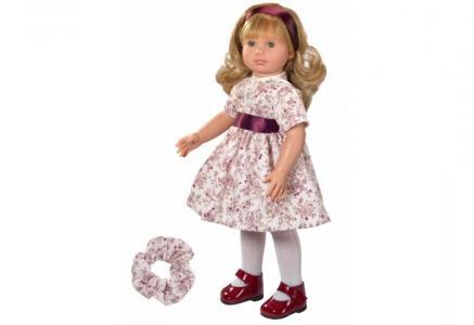 Кукла Нелли 40 см 253930 ASI