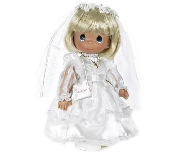 Кукла Невеста блондинка 30 см Precious