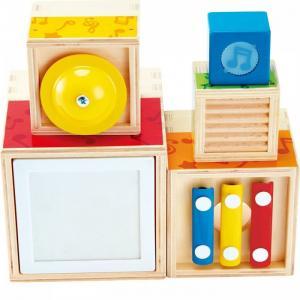 Музыкальный инструмент  набор (6 предметов) Hape