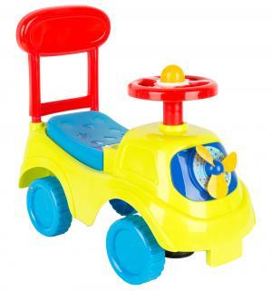 Каталка детская  1882, цвет: fan Kids Rider