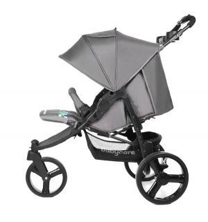 Прогулочная коляска  Jogger Cruze, цвет: grey 17 Baby Care