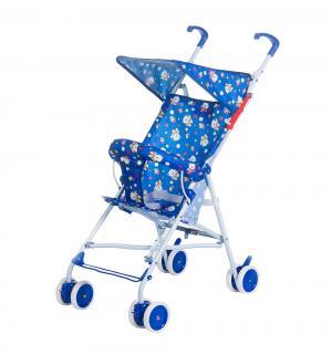 Коляска-трость  Flip, цвет: Blue BabyHit