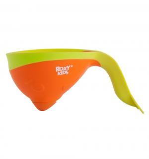 Ковш для ванны  Flipper с лейкой, цвет: оранжевый Roxy Kids