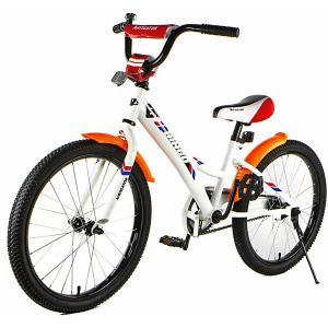 Велосипед  Bingo Navigator. Цвет: белый